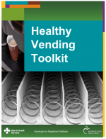 Healthy Vending Toolkit
