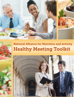 Healthy Meeting Toolkit