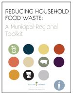 Reducing Household Food Waste: A Municipal Regional Toolkit