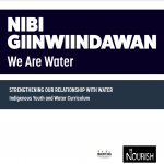 Nibi Giinwiindawan – We Are Water