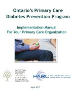 Ontario's Primary Care Diabetes Prevention Program