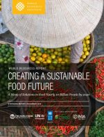 Creating a Sustainable Food Future – A Menu of Solutions to Feed Nearly 10 Billion People by 2050