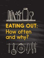 Eating out: How often and why?