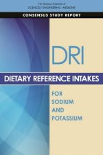 Dietary Reference Intakes for Sodium and Potassium