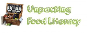Unpacking Food Literacy