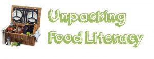 Unpacking Food Literacy