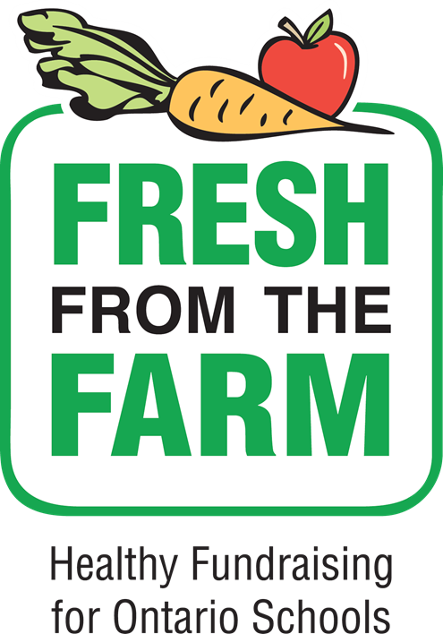 Fresh from the Farm logo