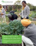 Get Growing: A Guide to Gardening with Older Adults