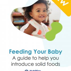 Feeding your Baby - New