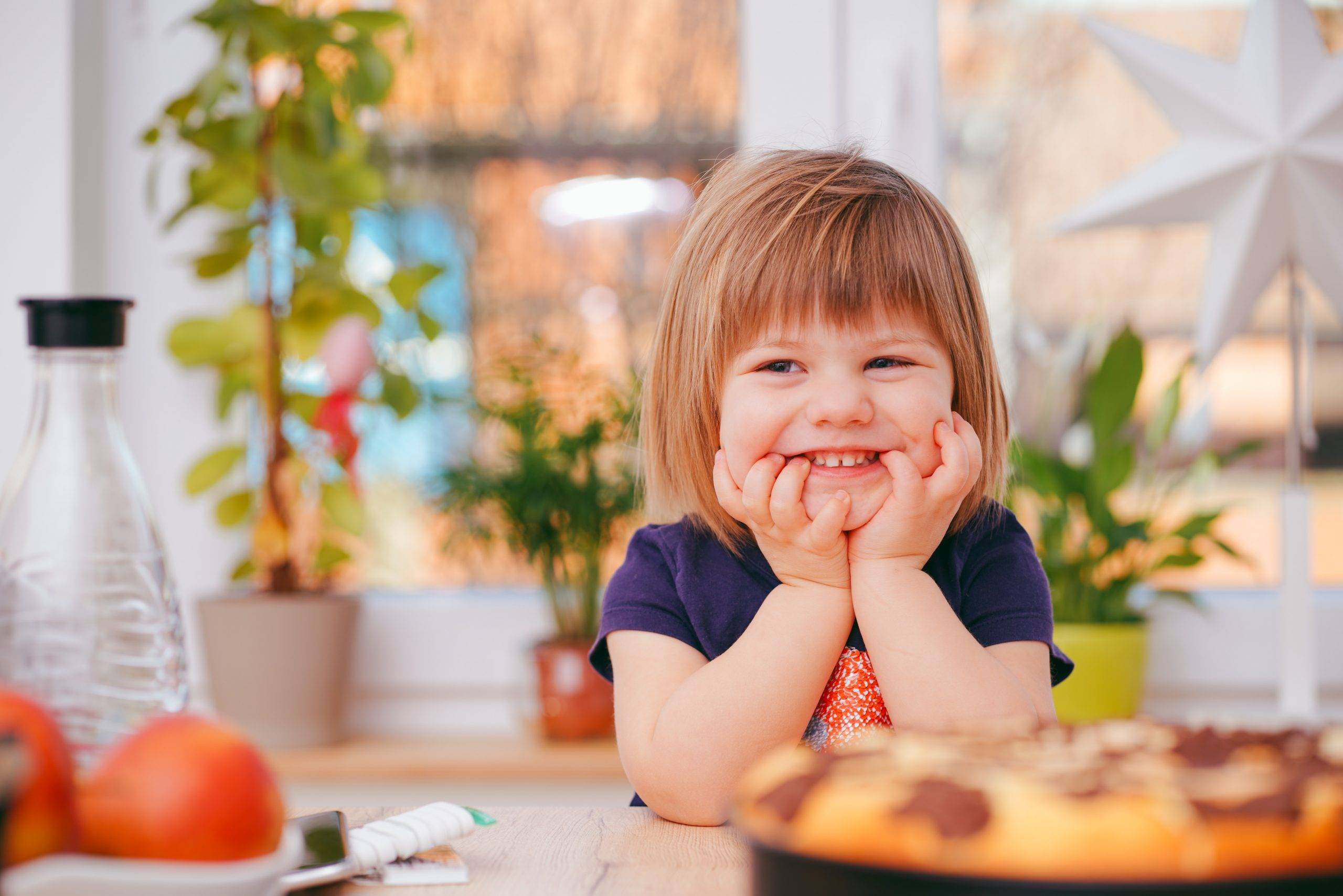 Increasing Food Literacy At Home- Teaching Kids About Healthy Food |  Nutrition Connections