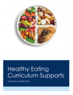 Healthy Eating Curriculum Supports