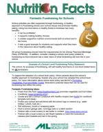 Fantastic Fundraising for Schools