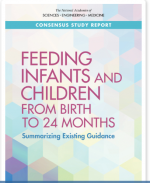 Feeding Infants and Children from Birth to 24 Months – Summarizing Existing Guidance (2020)