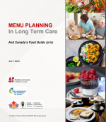 Menu Planning in Long Term Care